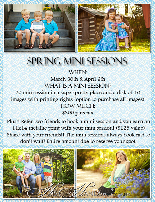 springminisession