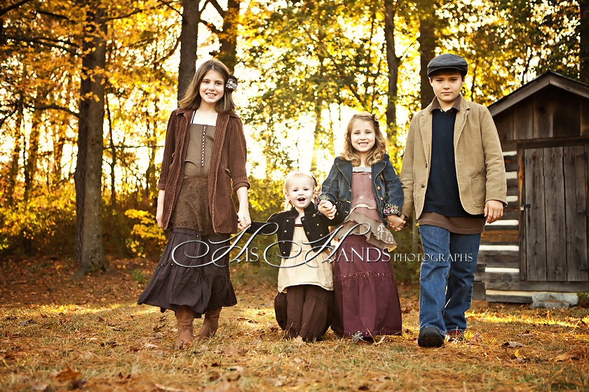 Birmingham Alabama Family Portrait Photographer_His Hands Photographs_11