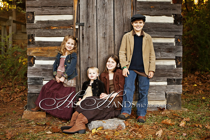 Birmingham Alabama Family Portrait Photographer_His Hands Photographs_19
