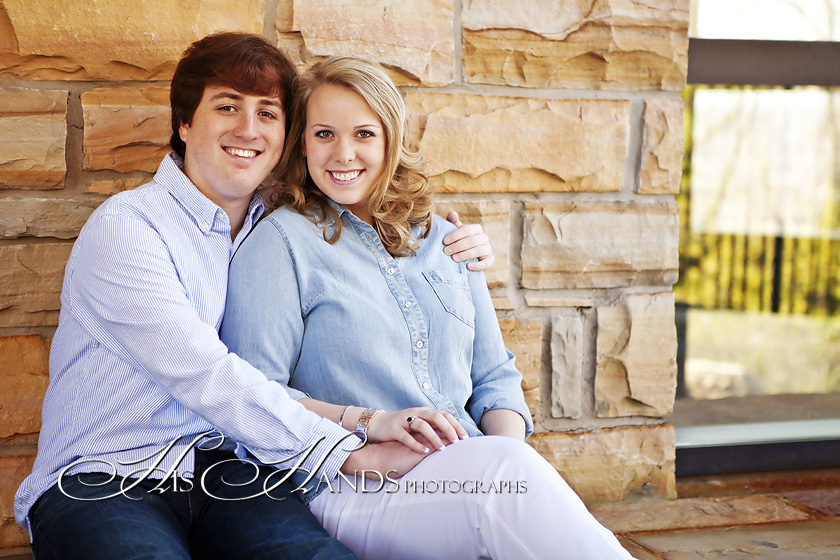 Hoover Alabama Engagement Photographer_His Hands Photographs_04