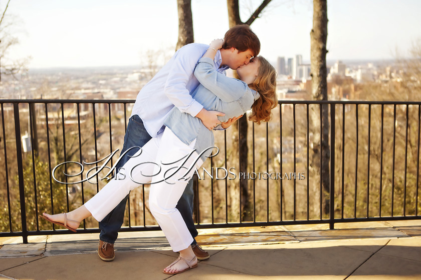 Hoover Alabama Engagement Photographer_His Hands Photographs_07
