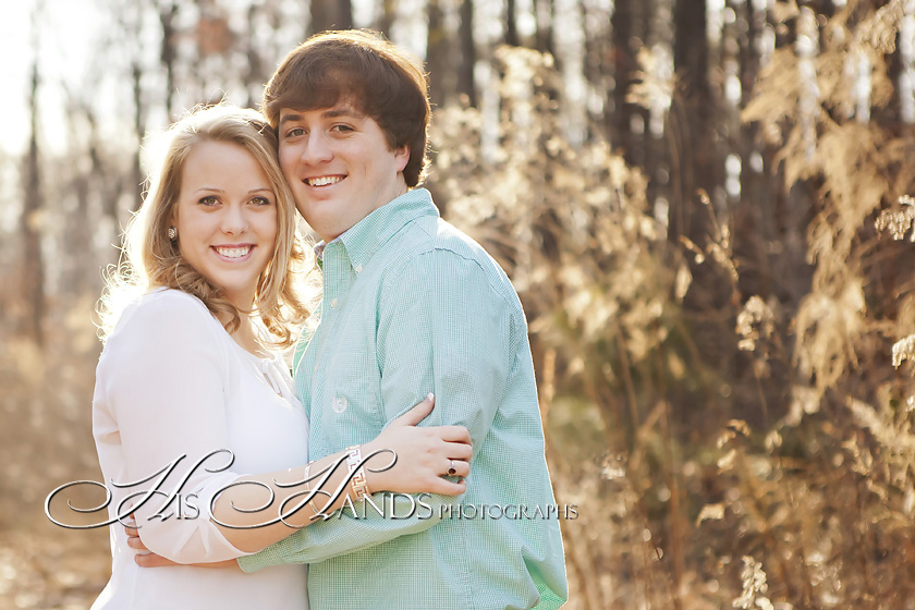 Hoover Alabama Engagement Photographer_His Hands Photographs_11