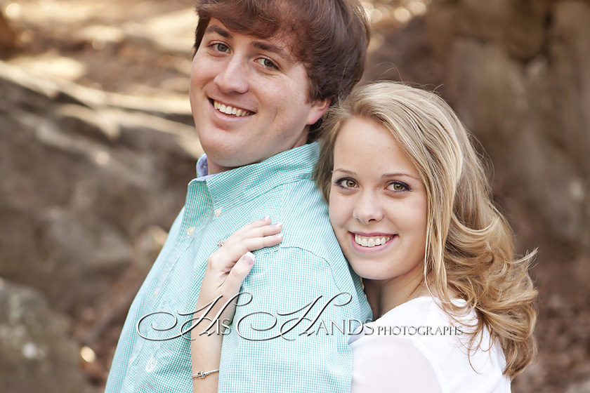 Hoover Alabama Engagement Photographer_His Hands Photographs_12