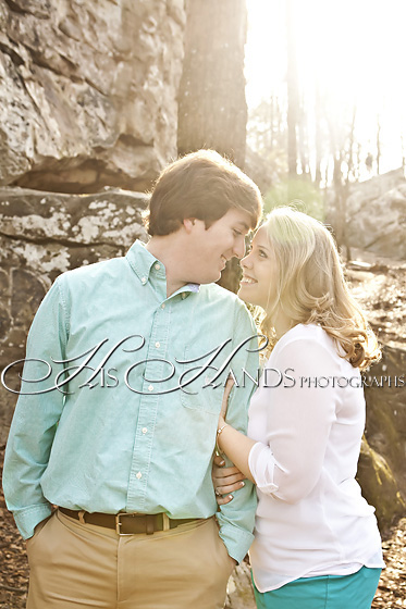 Hoover Alabama Engagement Photographer_His Hands Photographs_14