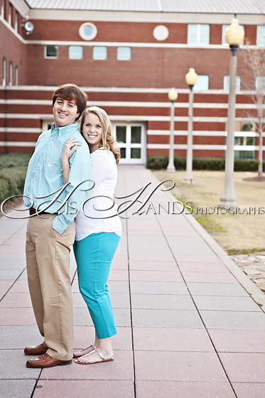 Hoover Alabama Engagement Photographer_His Hands Photographs_15